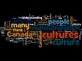Wordle: Talons multiculturalism discussion