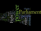 Wordle: parliament